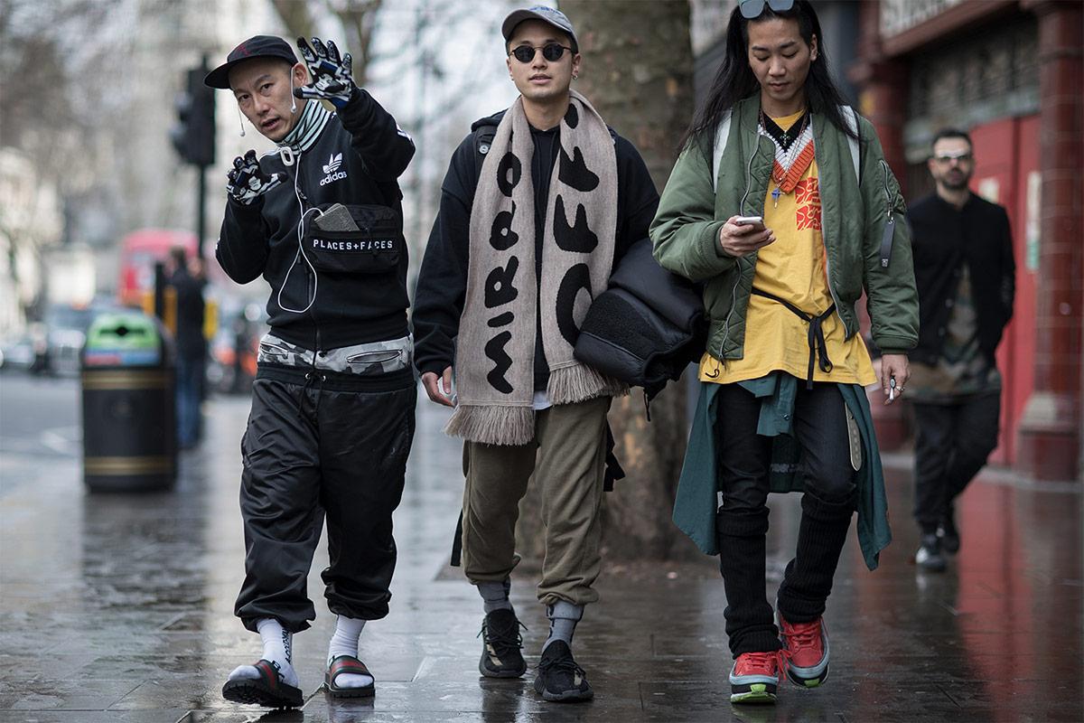 Ekskluzywny Menel Fw 2017 Best Men 39 S Street Style