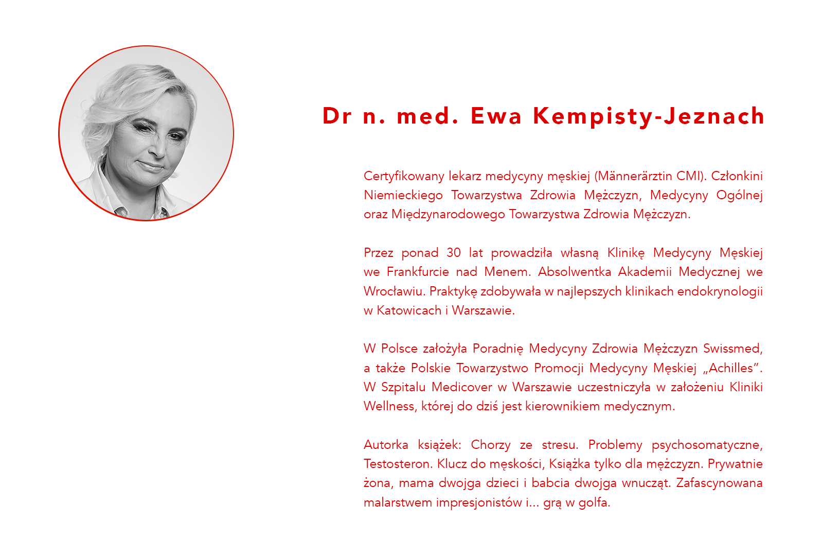 Pytania o męskość. Kamil Pawelski w rozmowie z dr Ewą Kempisty-Jeznach
